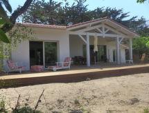 Hossegor - Dom wakacyjny Anémones