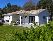 Hossegor-Tosse - Ferienhaus Sainte Marie