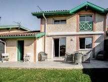Hossegor-Tosse - Vakantiehuis Lesguis