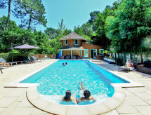 Messanges - Maison de vacances Nature et Océan (MES230)