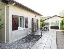 Messanges - Vakantiehuis Centre Bourg (MES241)