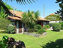 Mimizan - Maison de vacances Poste