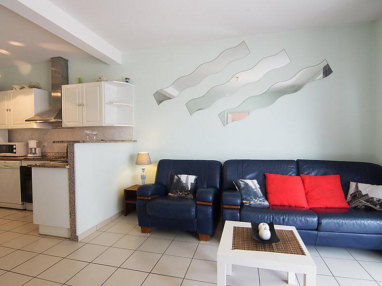 Apartamento de vacaciones Côte Sud