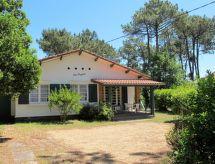 Mimizan - Maison de vacances Les Bruyères