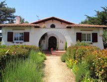 Mimizan - Vakantiehuis Villa Nada