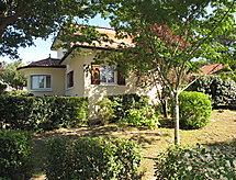 Mimizan - Casa de vacaciones Tourterelles