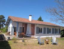 Mimizan - Casa de vacaciones El Réfugio