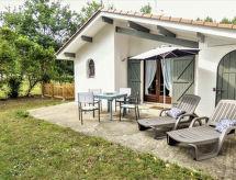 Mimizan - Maison de vacances Le Fournil