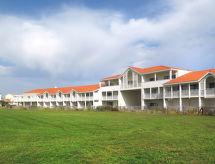 Mimizan - Apartment Les Balcons des Pêcheurs (MIZ040)