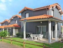 Mimizan - Vacation House Les Balcons des Pêcheurs (MIZ040)