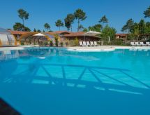 Biscarrosse - Apartamenty Les Cottages du Lac