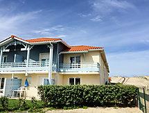 Biscarrosse - Ferienhaus Indigo II