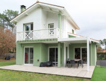 Soustons - Vakantiehuis Ferienhaus (SOU230)