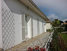 Saint Martin de Seignanx - Ferienhaus HILLEBRAND