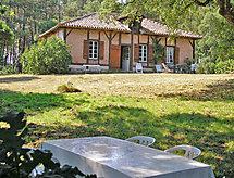 Léon - Maison de vacances HOLLEBARDE