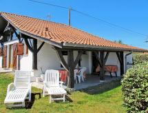 Léon - Maison de vacances Le Pitéou (LEO120)