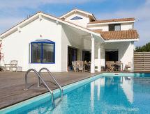 Moliets - Vakantiehuis Club Royal Aquitaine (MLP510)