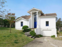 Moliets - Holiday House Club Royal Aquitaine (MLP510)