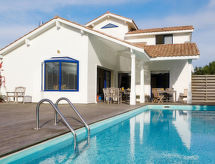 Moliets - Vakantiehuis Club Royal Aquitaine (MLP516)