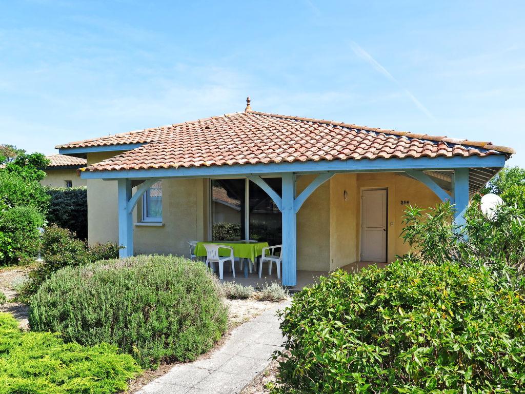 Maison de vacances Val de Lamartine (MLP102) (111776), Moliets Plage, Côte atlantique Landes, Aquitaine, France, image 1