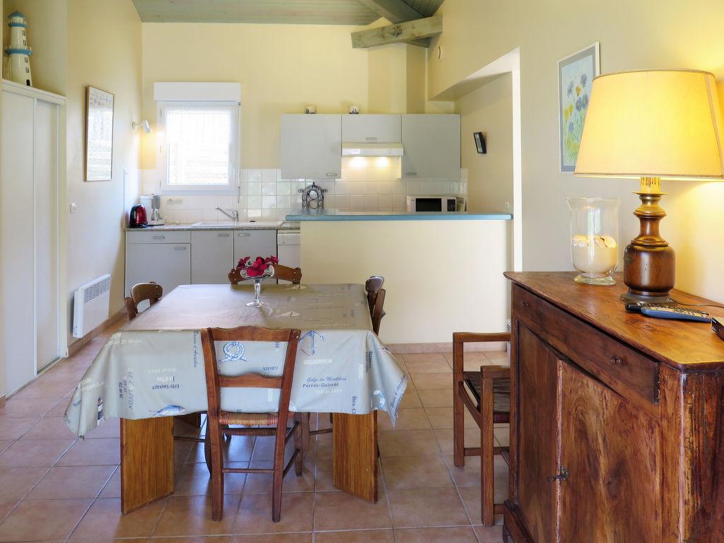 Maison de vacances Val de Lamartine (MLP102) (111776), Moliets Plage, Côte atlantique Landes, Aquitaine, France, image 4