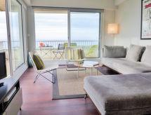 Biarritz - Apartment Edouard VII