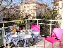 Biarritz - Appartamento Axturia