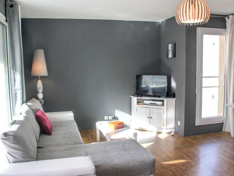 Atxuria - Apartment - Biarritz