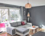 Foto 3 interieur - Appartement Axturia, Biarritz
