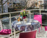 Foto 21 exterieur - Appartement Axturia, Biarritz