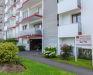 Image 9 extérieur - Appartement Clos St Martin, Biarritz
