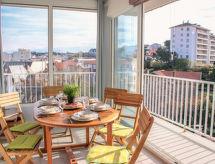 Biarritz - Appartement Victoria