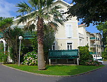 Biarritz - Apartment Les Fontaines du Parc d'Hiver