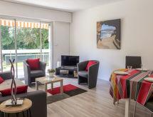 Biarritz - Apartment  Jardins d'Arcadie