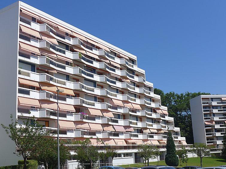 chalet les jardins d 39 arcadie biarritz j2ski. Black Bedroom Furniture Sets. Home Design Ideas