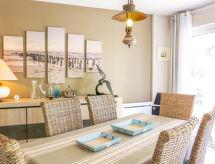 Biarritz - Appartement Les Jardins du Prince