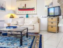 Biarritz - Apartamento Les Jardins du Prince