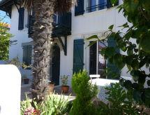 Biarritz - Appartement  Maurice Trubert