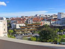 Biarritz - Apartment Océanic