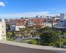 Apartamento Océanic, Biarritz, Verano