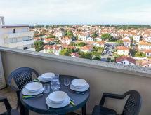 Biarritz - Appartement Oldarra