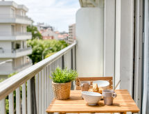 Biarritz - Appartement Impératrice