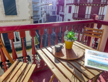 Biarritz - Appartement  Goëlands