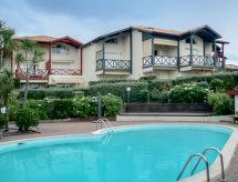 Biarritz - Appartement Milady Village