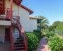Bild 16 Aussenansicht - Ferienwohnung Milady Village, Biarritz