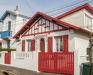 Bild 14 Aussenansicht - Ferienhaus Pierre de Chevigné, Biarritz