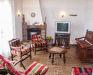 Bild 2 Innenansicht - Ferienhaus Pierre de Chevigné, Biarritz