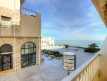 Biarritz - Appartement Bellevue Clemenceau