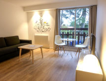 Biarritz - Apartment  Paitou