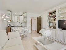 Biarritz - Appartement  Paitou